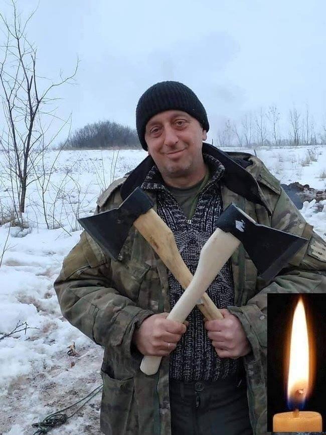 Скільки українських бійців загинули на Донбасі у квітні: подробиці та фото героїв