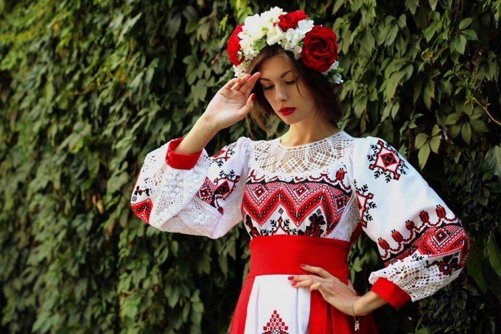 День вышиванки в Украине: история и традиции праздника