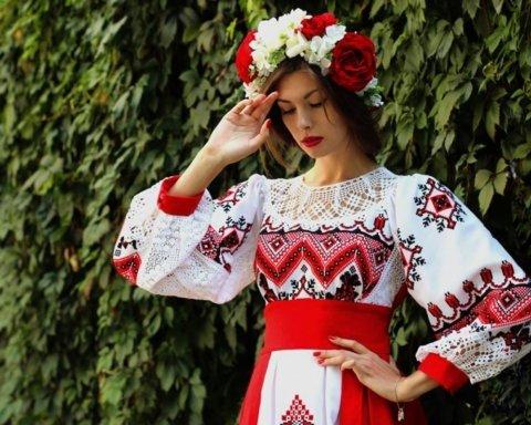 День вышиванки: появились интересные фото украинских звезд