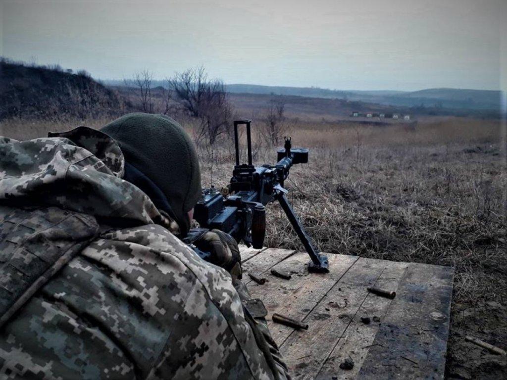 Продвинулись вперед: появились подробности об успешной операции ВСУ на Донбассе