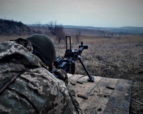 Просунулися вперед: з'явилися подробиці про успішну операцію ЗСУ на Донбасі