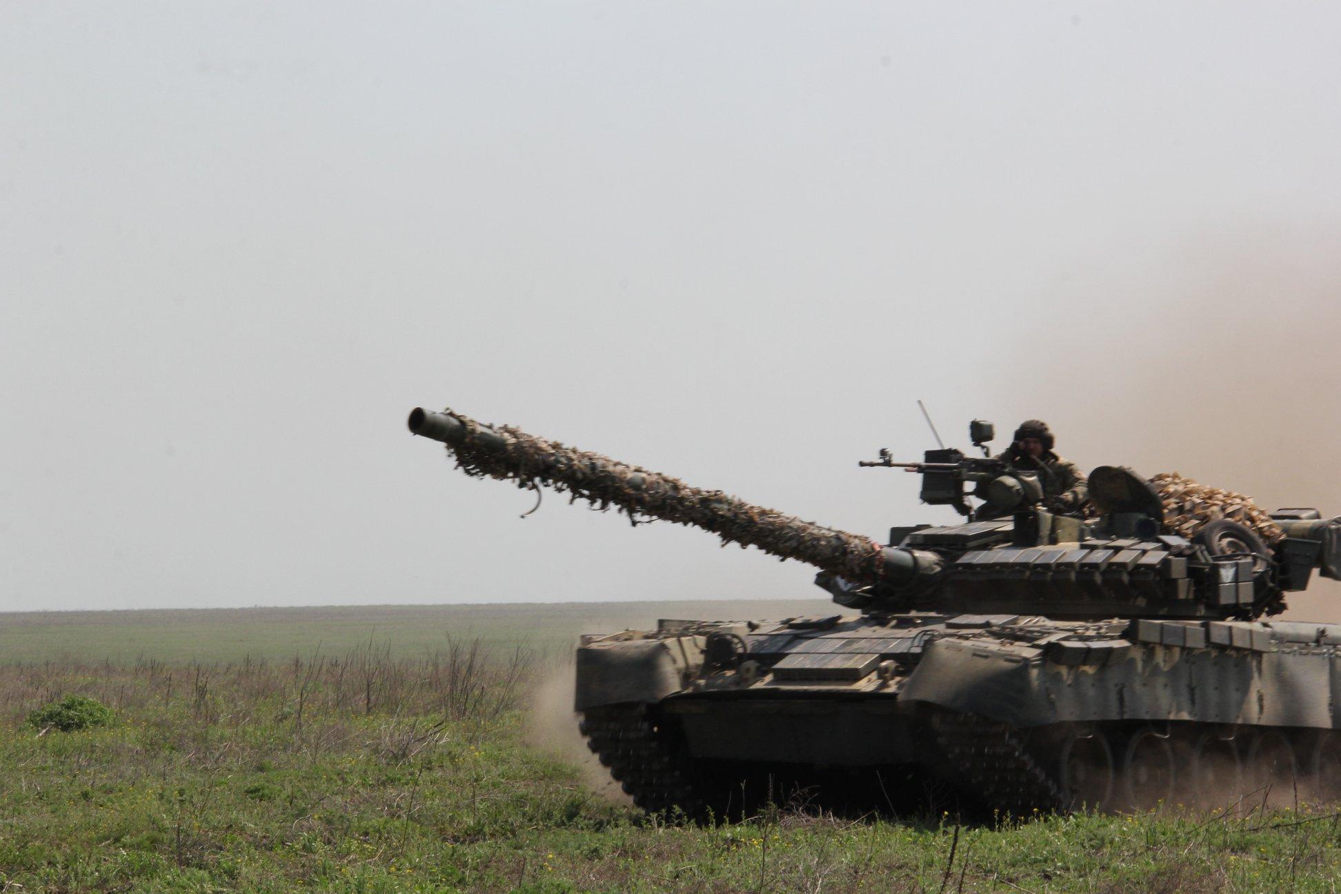 Украинские военные показали, как будут уничтожать десант противника: появились мощные кадры