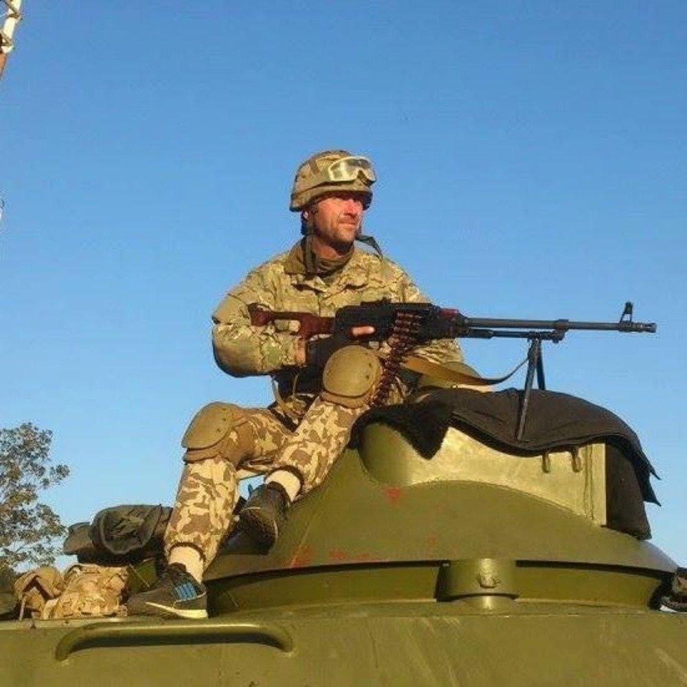 Проламали череп: на Запоріжжі жорстоко вбили ветерана АТО