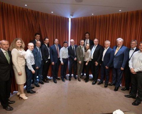 Зеленский провел важную встречу с иностранными банками: раскрыты подробности разговора