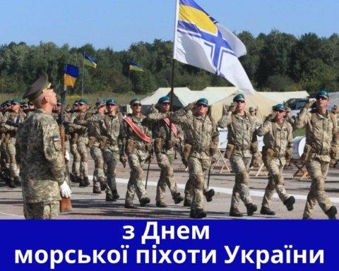 В Украине отмечают День морской пехоты: опубликовано мощное видео с элитой войск