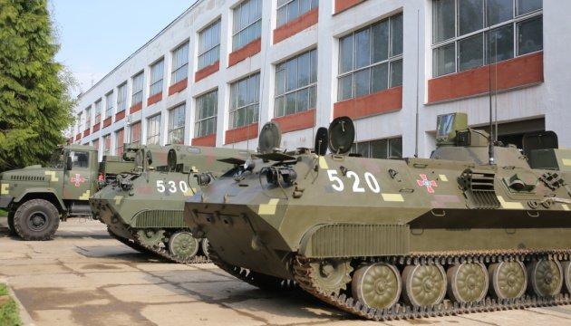 Українські військові отримають унікальну техніку для знищення ворога: опубліковано фото та відео