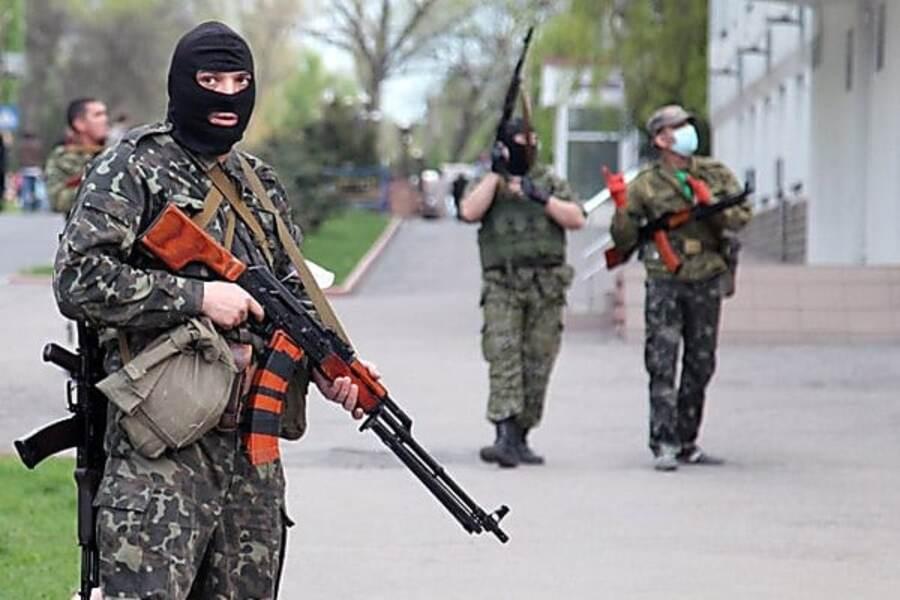 На окупованому Донбасі починають люто ненавидіти бойовиків: з'явилося цікаве відео