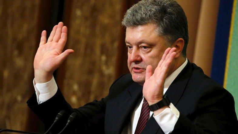 »Ніколи знову»! Как Порошенко и его люди превратили Украину в один большой оффшор