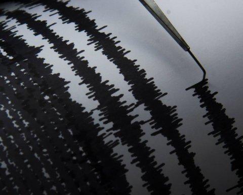 У Росії стався потужний землетрус: на фото показали руйнівні наслідки