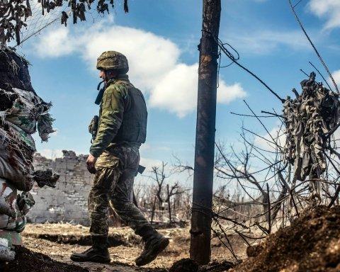 Война на Донбассе: 9 обстрелов и 3 раненых за сутки
