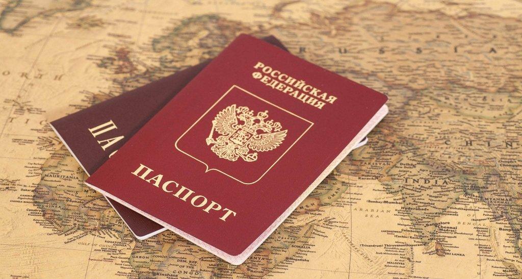 Стало известно, сколько жителей «Л/ДНР» получили паспорта РФ
