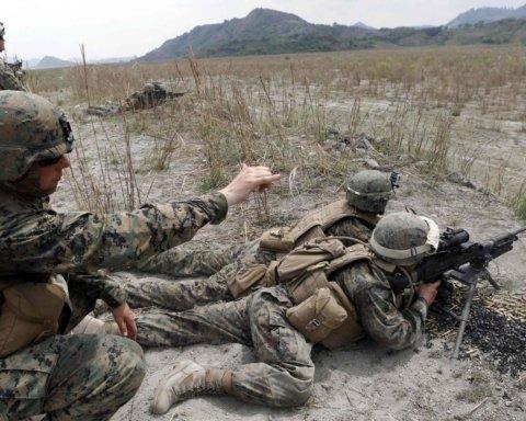 В Европе начались военные учения США по противодействию российской агрессии