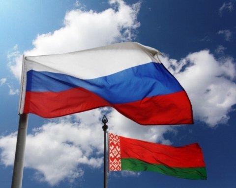 Процес уже почався: з'явився тривожний прогноз щодо поглинання Росією Білорусі