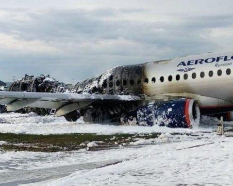 """Логіку пілотів не зрозуміти: з'явилися нові подробиці авіакатастрофи в """"Шереметьєво"""""""