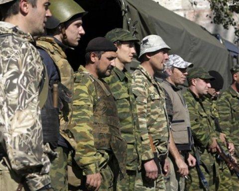 Бойовик «ЛНР» зізнався, що воює на Донбасі заради грошей