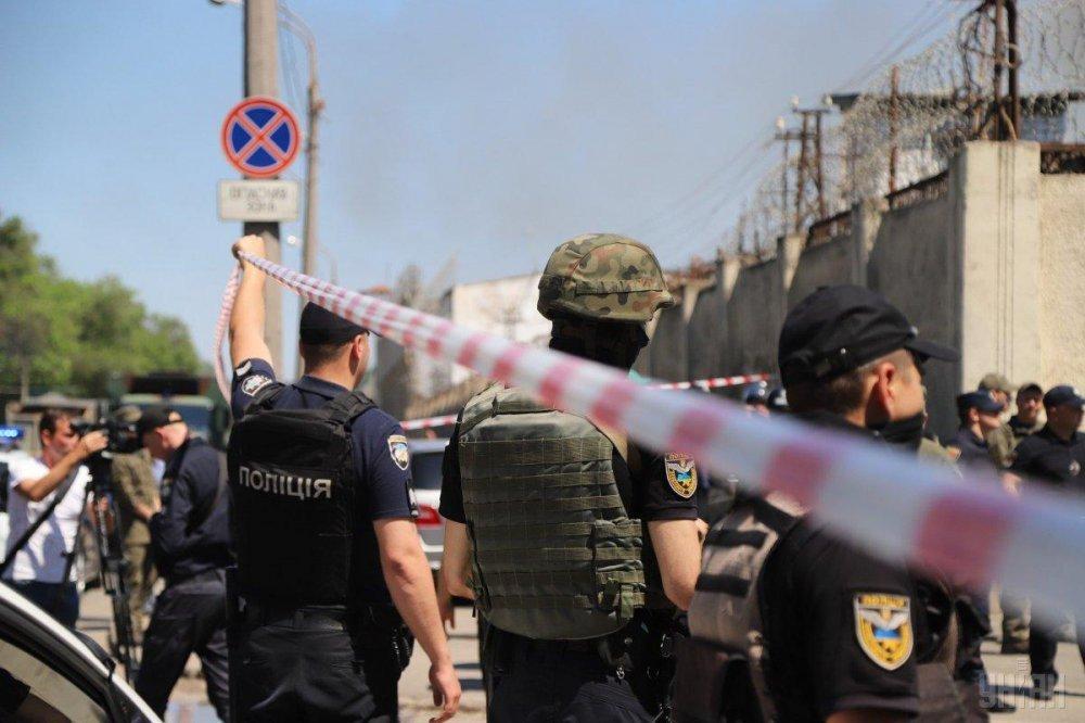 Бунт в одесской колонии: появились новые данные о пострадавших работниках