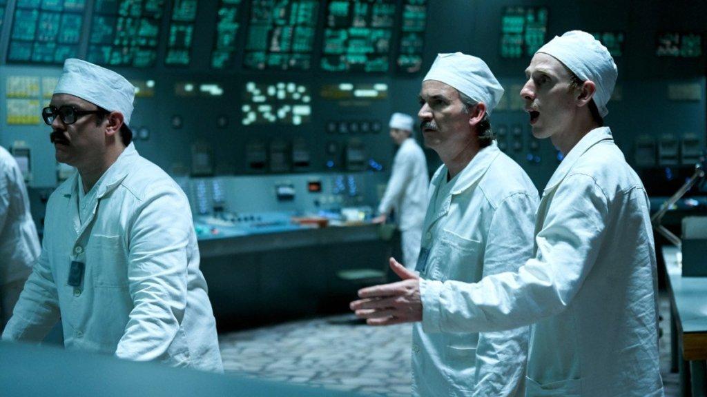 Фильм о спасении шкур: в РФ цинично раскритиковали сериал «Чернобыль»