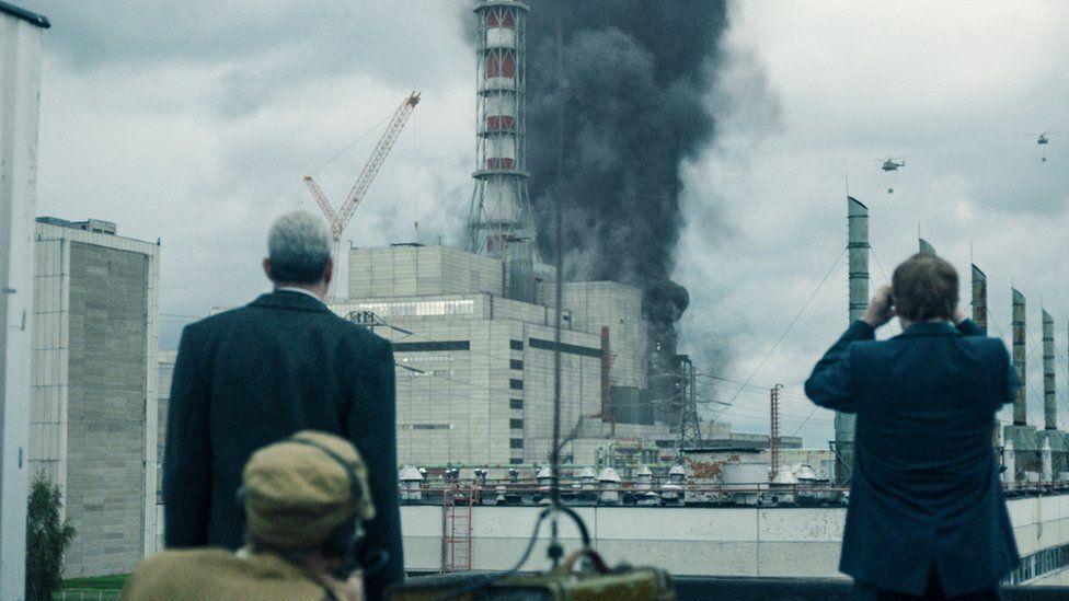 Украинский писатель обвинил создателей сериала «Чернобыль» в плагиате