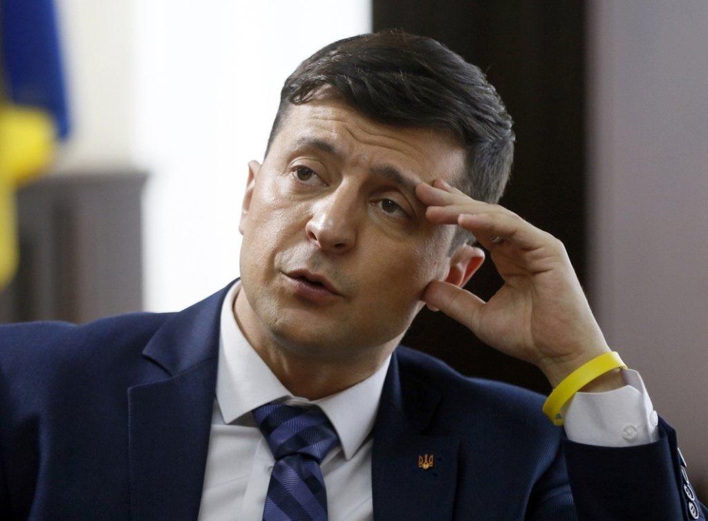 Зеленський став президентом України: які повноваження отримав новий лідер країни