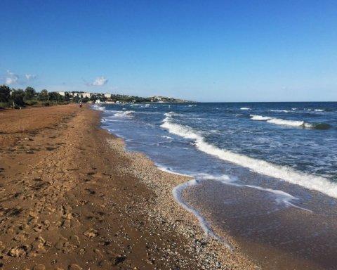 До чего довели курорт: сеть поразили свежие фото из Крыма