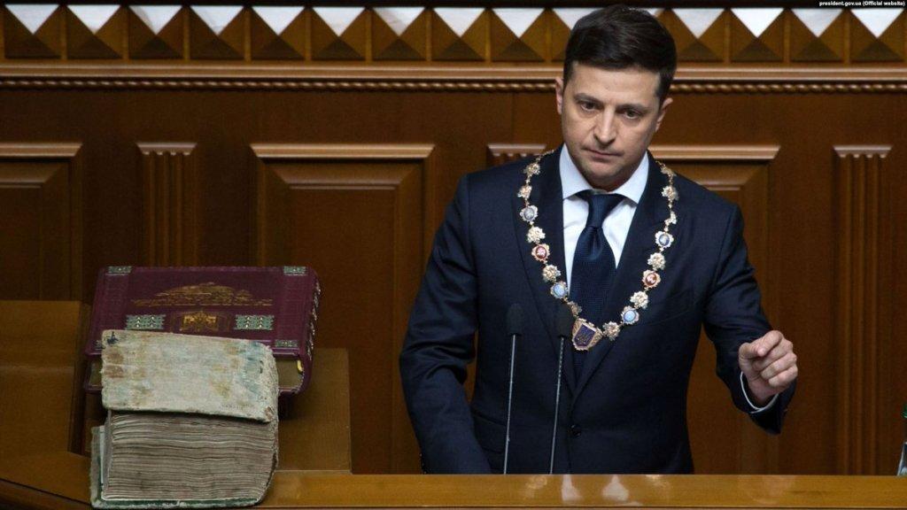 Бізнес-партнер та інші: кого призначив Зеленський на ключові посади