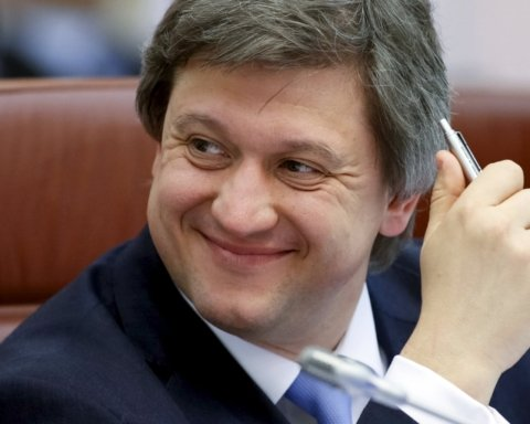 Данилюк сделал громкое заявление о Зеленском, Коломойском и дефолте