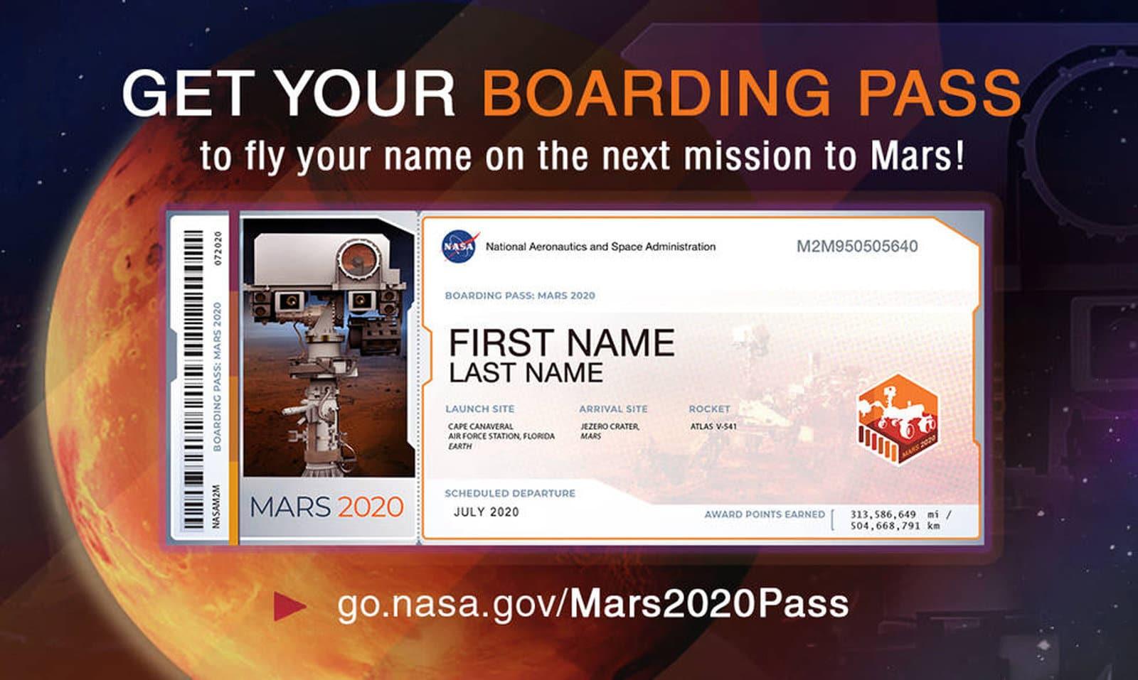 На Марсі зможе «побувати» будь-який бажаючий: NASA запустило дивовижний проект