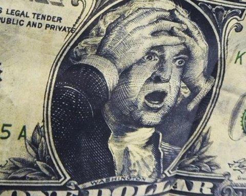 Курс гривні радикально впав: що відбувається на ринку валют