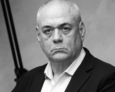 Стало известно, где и когда похоронят Сергея Доренко