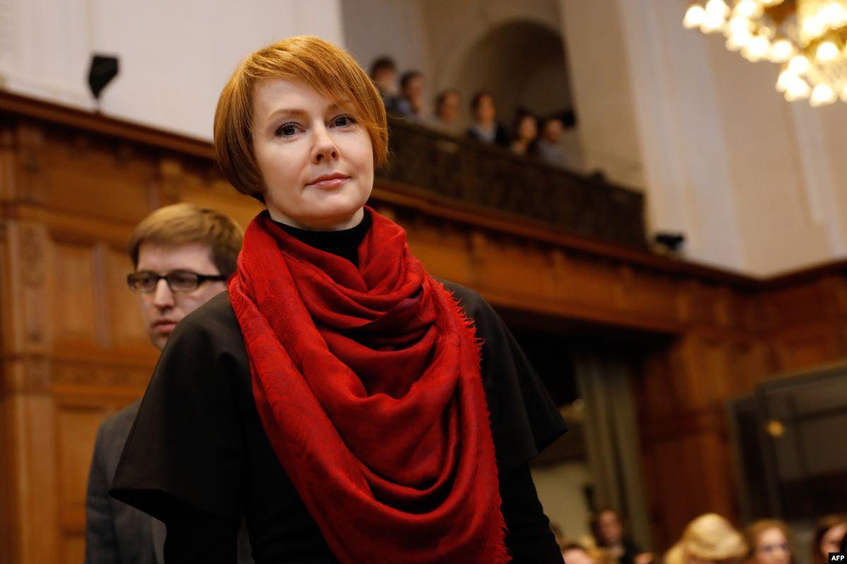Перша відмова: від Зеленського раптово пішла заступник голови АП