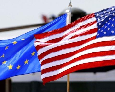 США пригрозили Евросоюзу санкциями: что происходит
