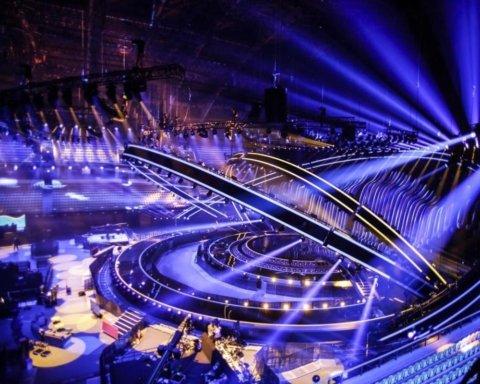 Евровидение-2019: в первом полуфинале зрителям показали скандальное видео