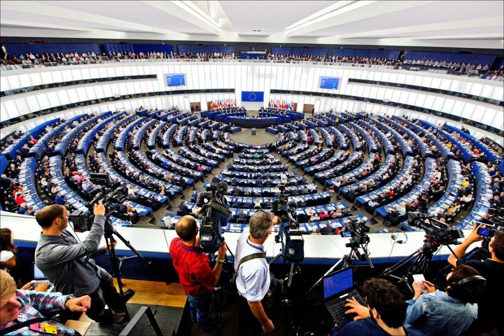 Вибори у Європарламент: з'явилися офіційні результати голосування