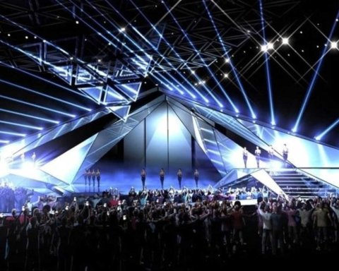 На Евровидении разгорелся громкий политический скандал во время выступления Мадонны