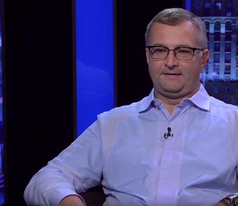 Атаманюк Юрий Анатольевич: генерал-майор налоговой службы идет в политику