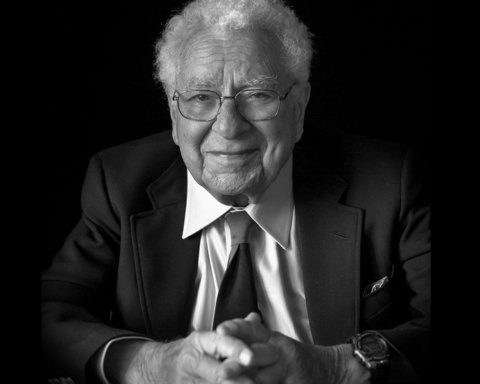 В США умер нобелевский лауреат украинского происхождения