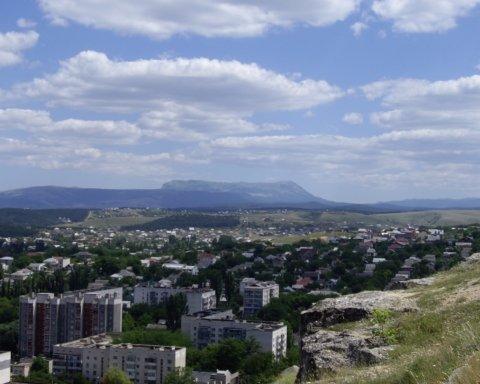 В оккупированном Крыму намечаются серьезные проблемы: что происходит