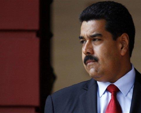 Протесты в Венесуэле: пропутинский диктатор готовится к войне