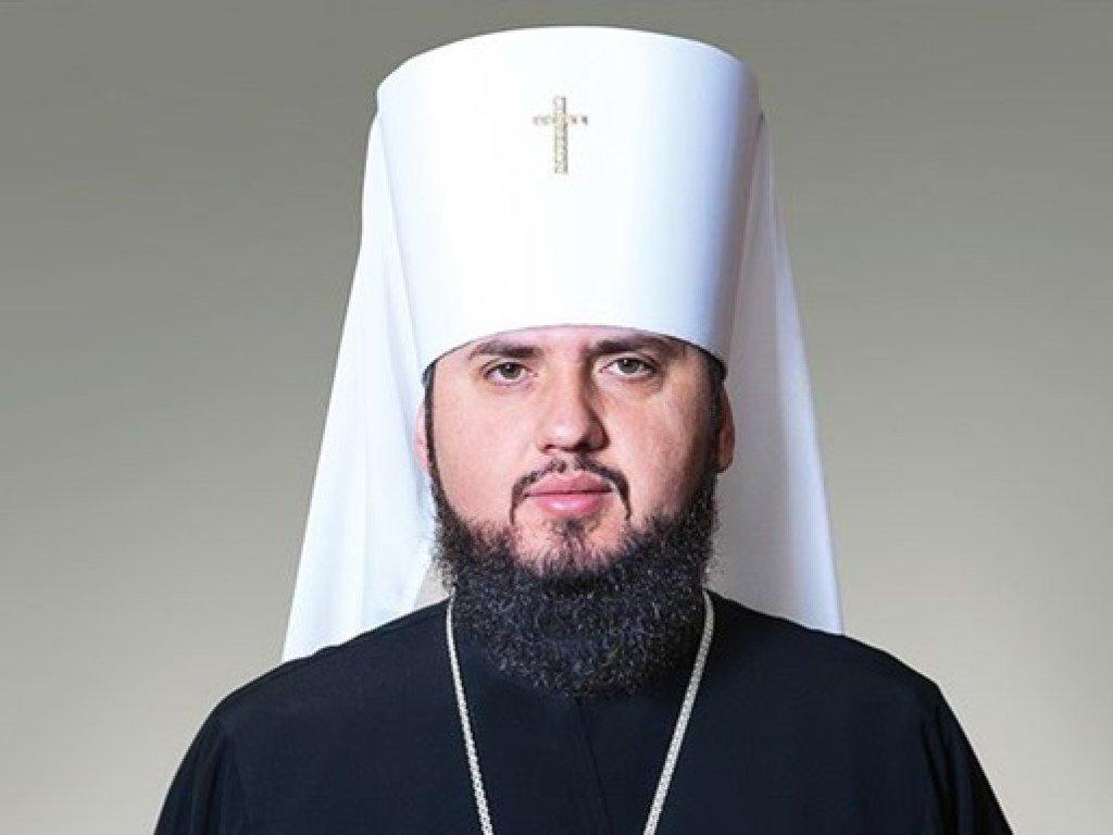 Епіфаній зробив різку заяву про Філарета та повернення Київського патріархату