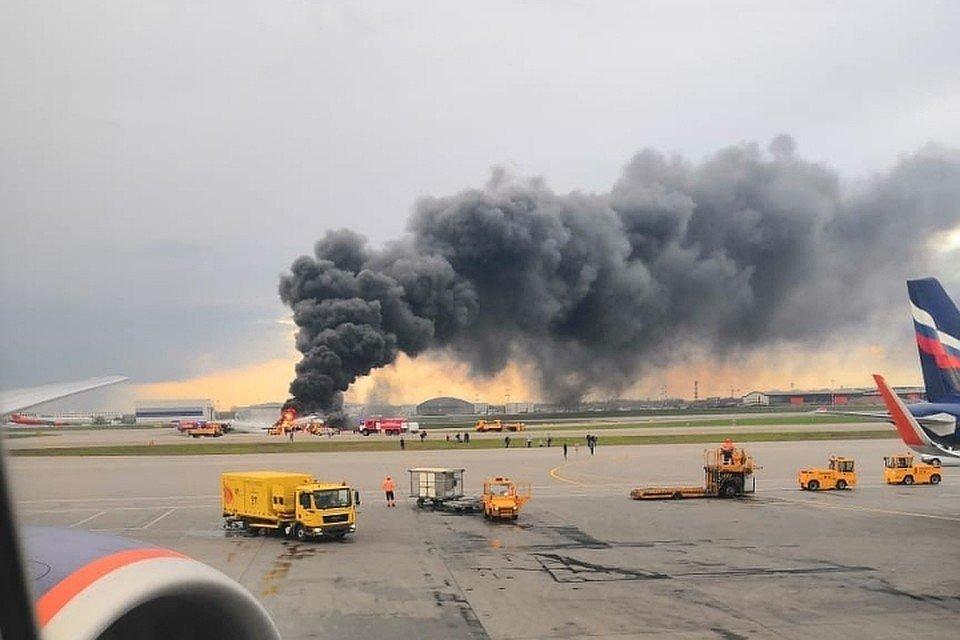 Авіакатастрофа у Росії: з'явилось важливе повідомлення щодо громадянки України