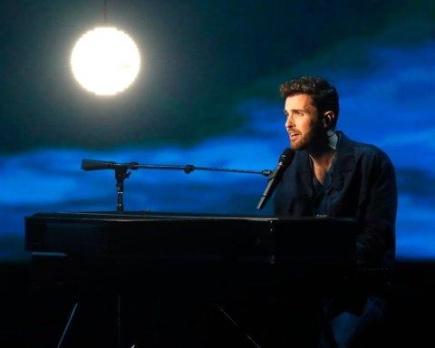 Что известно о победителе Евровидения-2019: биография и выступления Дункана Лоуренса