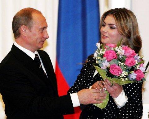Известная «подруга» Путина стала мамой: появились интересные подробности и фото