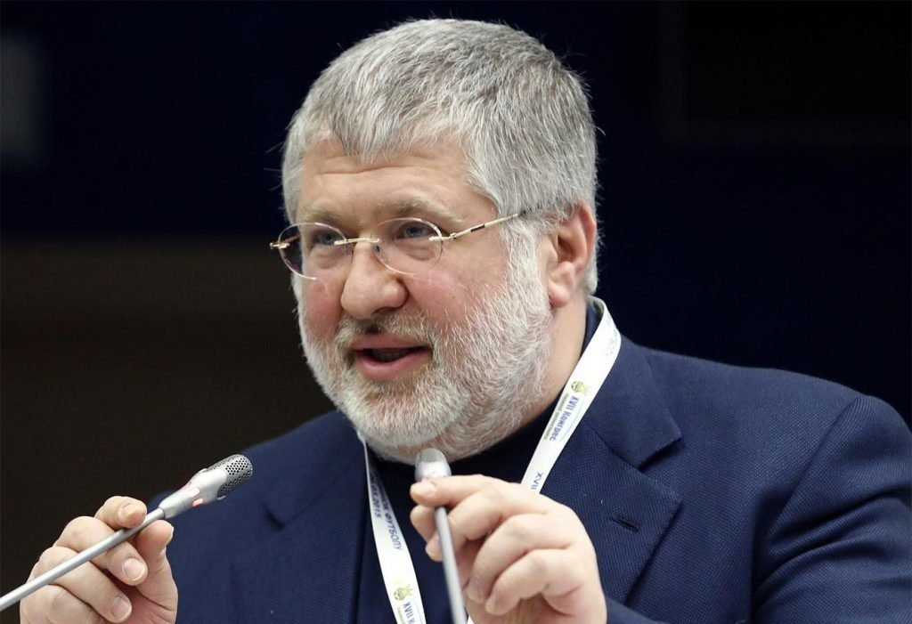 Коломойський пропонує Зеленському не платити МВФ та оголосити дефолт