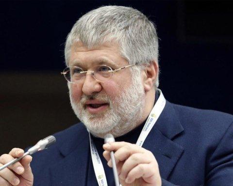 Коломойский предлагает Зеленскому не платить МВФ и объявить дефолт