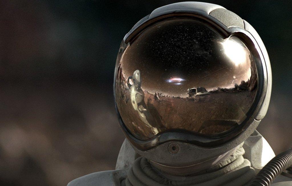 У США створили фантастичний шолом для космонавтів: як він буде виглядати