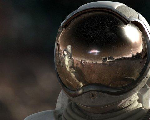 В США создали фантастический шлем для космонавтов: как он будет выглядеть
