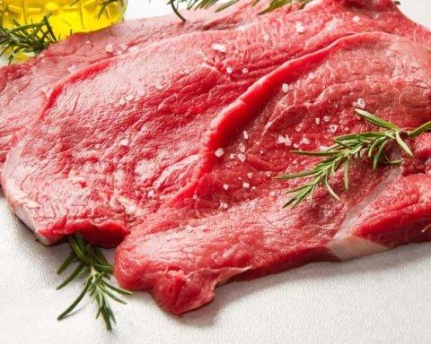 Дієтолог пояснила, чим можна замінити червое м'ясо в раціоні