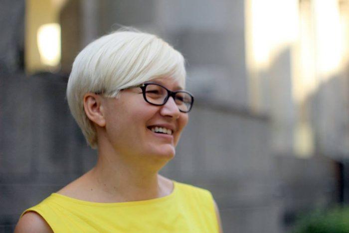 Я воевал на востоке не за это: украинская писательница разозлилась на украинцев через «русский мир»