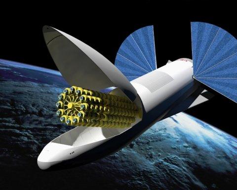 Безкоштовний інтернет від Маска: SpaceX запускає інноваційний проект Starlink