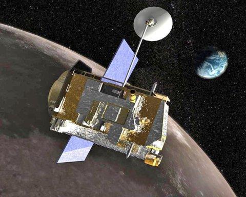У NASA показали фото серйозної аварії на Місяці